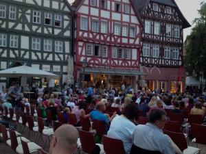 Events Grünberg