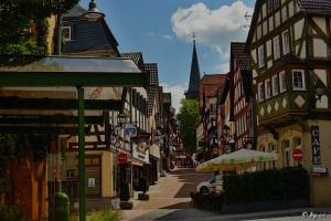 Visit Grünberg, Willkommen