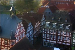 Grünberg Stadthaus