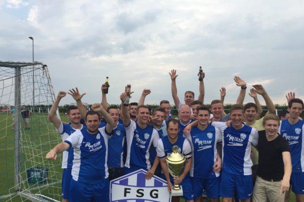 FSG Grünberg Pokal 2016
