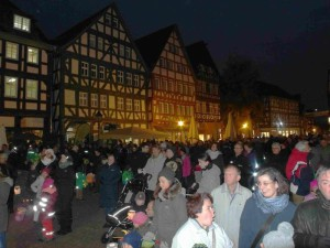 Gallusmarkt 2015