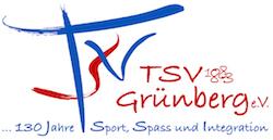 TSV Grünberg Logo