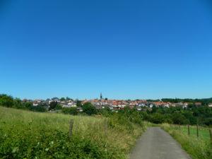 Grünberg, Hessen