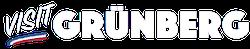 Logo Visitgruenberg