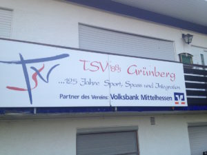 TSV Grünberg Sportsforening