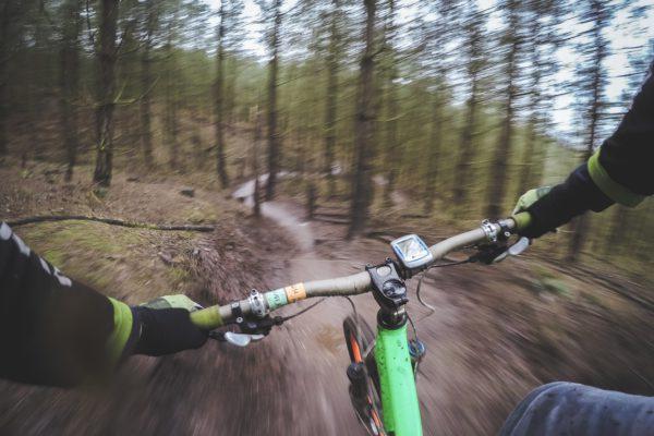 Urlaub / Aktiv ferie med Cykel