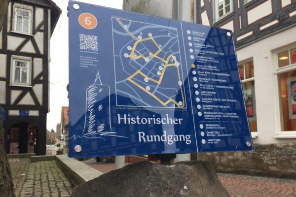 Guide Grünberg