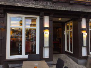 Ristorante Gusto, Grünberg