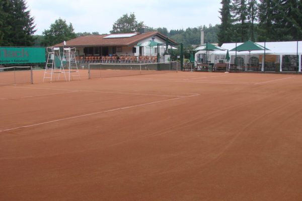 Tennisclub Grünberg e.V.