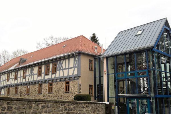Museum im Spital, Grünberg