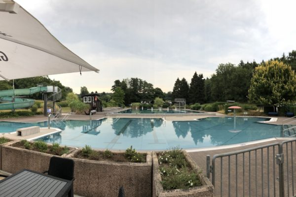 Schwimmbad Grünberg